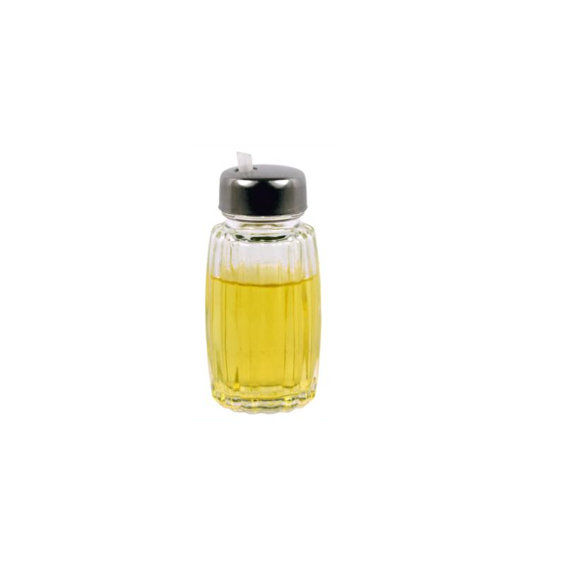 Glass container 50 ml for liquid seasoning