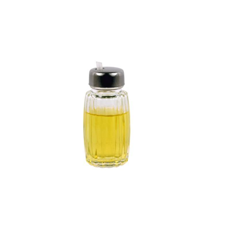 POJEMNIK NA PRZYPRAWY PŁYNNE 50 ml (STAL NIERDZEWNA)