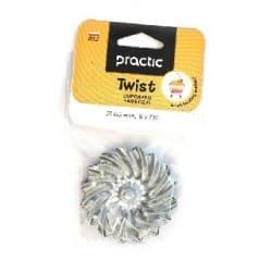 """Babeczki """" Twist"""" fi 65 mm..."""