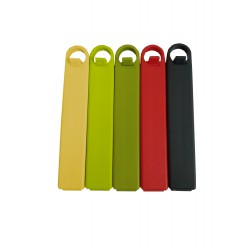 Bag clips large 5 pcs.