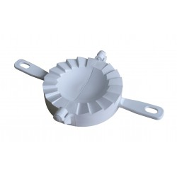 RAVIOLI MAKER 9 cm COLOR WHITE