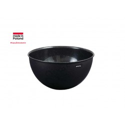 Bowl 1,5L PP black color