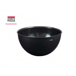 Bowl 3L PP black color