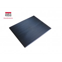 Drainig FLEXI mat M black...