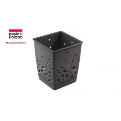 Cutlery drainer land with 35% bio