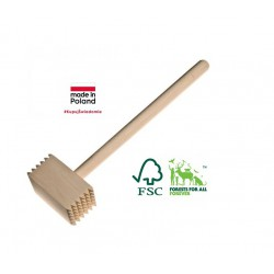 BEECH WOOD TENDERIZER