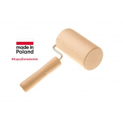 BEECH WOOD ROLLING PIN SMALL