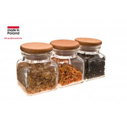 Seasoning containers 120 ml...