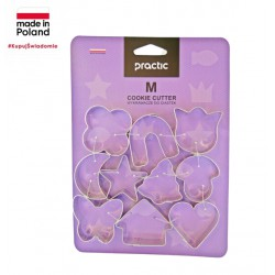 Cookie cutters M