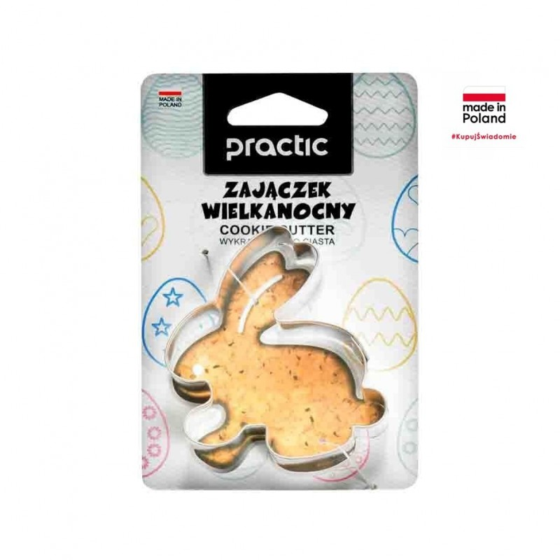 "Cookie cutter ""Easter rabbit"""