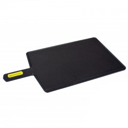 Vegan board L black color