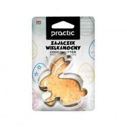 """Cookie cutter """"Easter rabbit"""""""