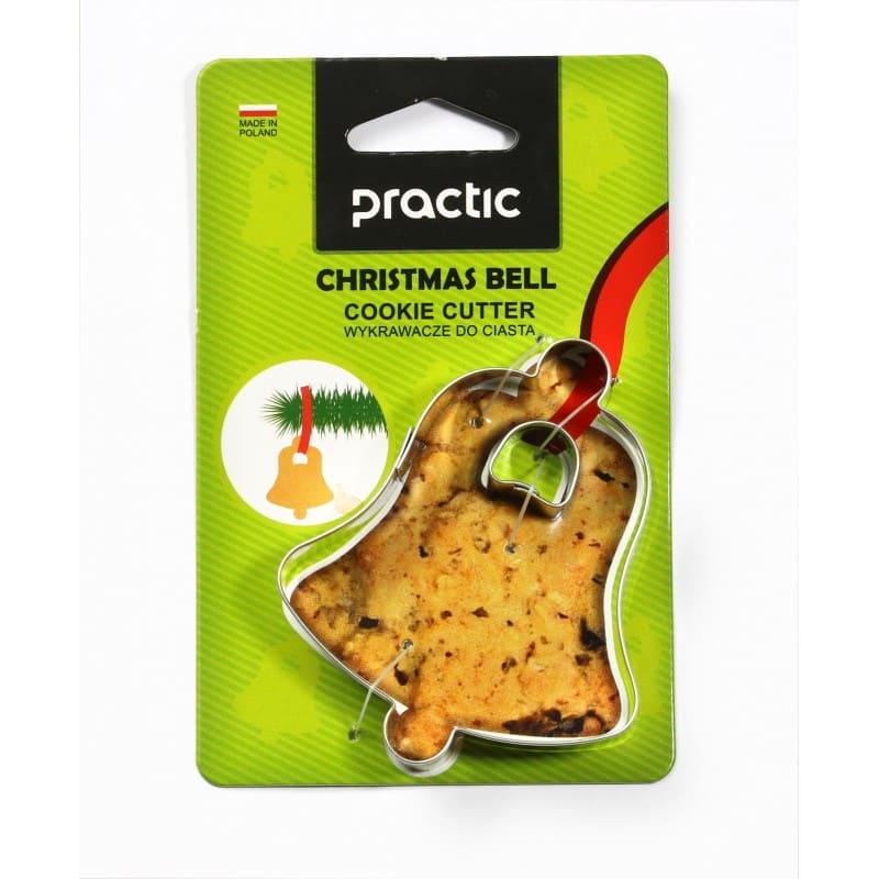"""Foremka wykrawacz dzwoneczek """" Christmas Bell"""""""